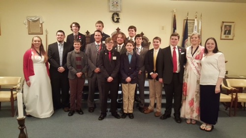 Roanoke DeMolay